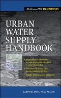 Urban Water Supply Handbook