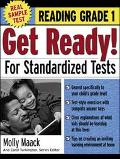 Get Ready! For Standardized Tests  Reading, Grade One