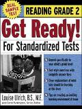 Get Ready! for Standardized Tests Reading, Grade Two