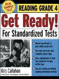 Get Ready! For Standardized Tests  Reading, Grade Four