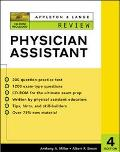 Appleton and Lange's Review for the Physician Assistant