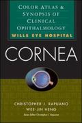 Cornea Color Atlas & Synopsis of Clinical Ophthalmology  Wills Eye Hospital