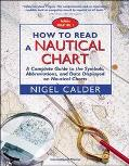 How to Read a Nautical Chart A Complete Guide to the Symbols, Abbreviations, and Data Displa...