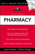 Pharmacy 1000 Questions & Answers