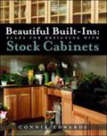Beautiful Built-Ins Plans for Designing With Stock Cabinets