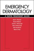 Emergency Dermatology A Rapid Treatment Guide