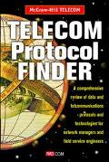Telecom Protocol Finder A Comprehensive Review of Data-And Telecommunications Protocols and ...