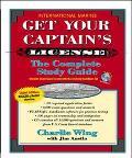Get Your Captain's License