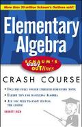 Schaum's Easy Outlines Elementary Algebra