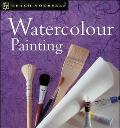 Teach Yourself Watercolor Painting