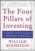 Four Pillars of Investing Lessons for Building a Winning Portfolio