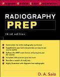 Radiography PREP: Program Review Exam Preparation