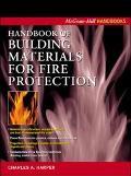 Handbook of Building Materials for Fire Protection