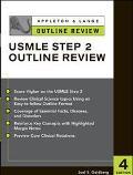 Appleton & Lange Outline Review Usmle Step 2