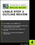 Appleton & Lange Outline Review Usmle Step 3