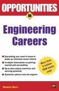 Opportunities in Engineering Careers