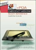 Emergency Medicine Ready Reference for Pda