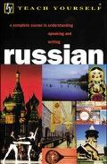 Teach Yourself Russian Complete Course