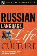 Teach Yourself Russian Language, Life & Culture