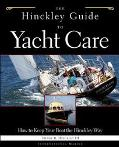 Hinckley Guide to Yacht Care How to Keep Your Boat the Hinckley Way