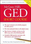 McGraw-Hill's Ged Short Course