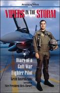 Vipers in the Storm Diary of a Gulf War Fighter Pilot