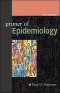 Primer of Epidemiology