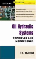 Oil Hydraulic Systems Principles and Maintenance