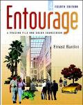 Entourage A Tracing File and Color Sourcebook