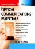 Optical Communications Essentials