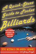 Quick-Start Guide to Pocket Billiards