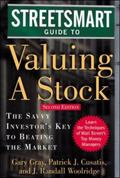 Streetsmart Guide to Valuing a Stock The Savvy Investors Key to Beating the Market
