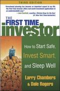 First Time Investor How to Start Safe, Invest Smart, and Sleep Well