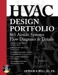 Hvac Design Portfolio 865 Airside Systems Flow Diagrams and Details