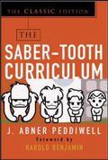 Saber-Tooth Curriculum Classic Edition