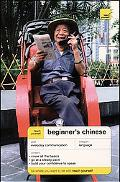 Teach Yourself Beginner's Chinese
