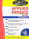 Schaum's Outline of Theory and Problems of Applied Physics