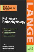 Pulmonary Pathophysiology