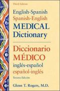 English-spanish/Spanish-english Medical Dictionary / Diccionario Medico Ingles-espanol / Esp...