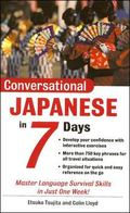 Conversational Japanese in 7 Days