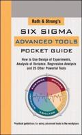 Rath & Strong's Six Sigma Advanced Tools Pocket Guide