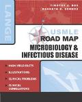 Usmle Road Map Microbiology and Infectious Diseases