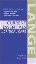 Current Essentials of Critical Care