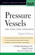 Pressure Vessels the Asme Code Simplified