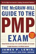 McGraw-Hill Guide to the Pmp Exam