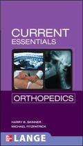 Essentials of Diagnosis & Treatment in Orthopedics