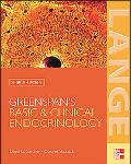 Greenspan's Basic & Clinical Endocrinology