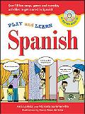 Play And Learn Spanish