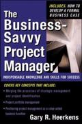 Business-savvy Project Manager Indispensable Knowledge And Skills for Success
