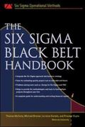 Six Sigma Black Belt Handbook